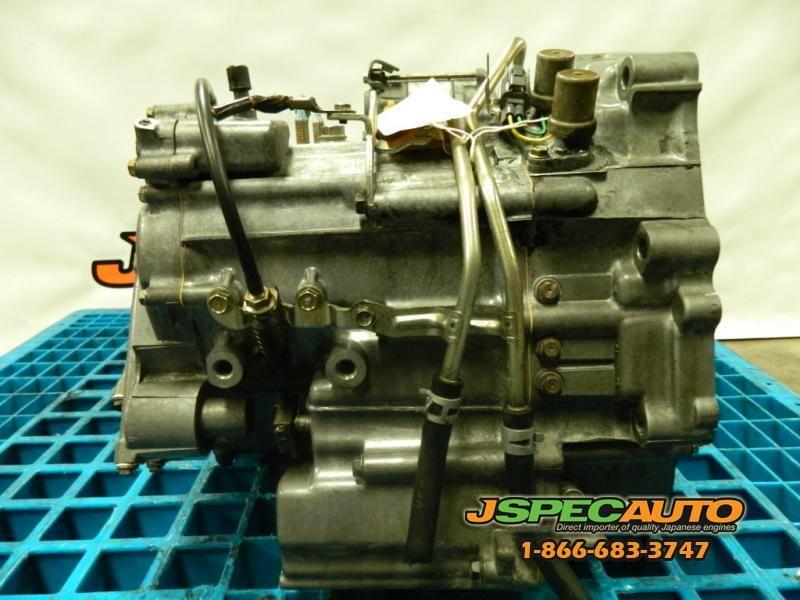 Honda Civic Automatic Transmission 92 95 M24A SOHC D16A D15B Low