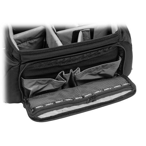 Digital Camera Gadget Case Bag Fit All Canon SLR Camera Rebel