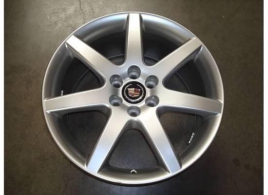 18 Cadillac cts V Wheel Rim Factory CTSV 04 07 05 06 4583 Speedline