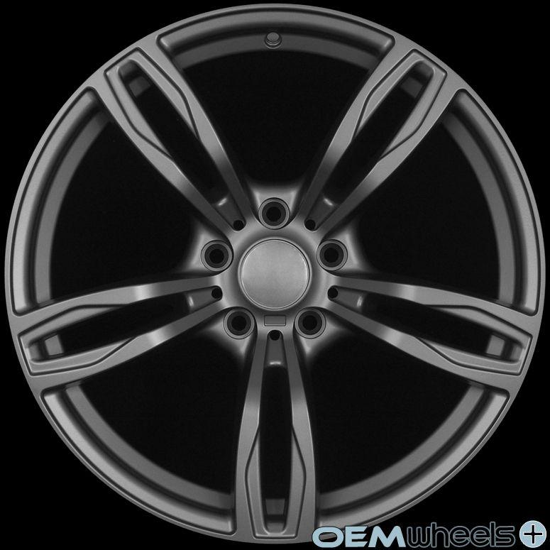 M5 Style Wheels Fits BMW 325 325i 325CI M3 E46 E90 E92 E93 Rims
