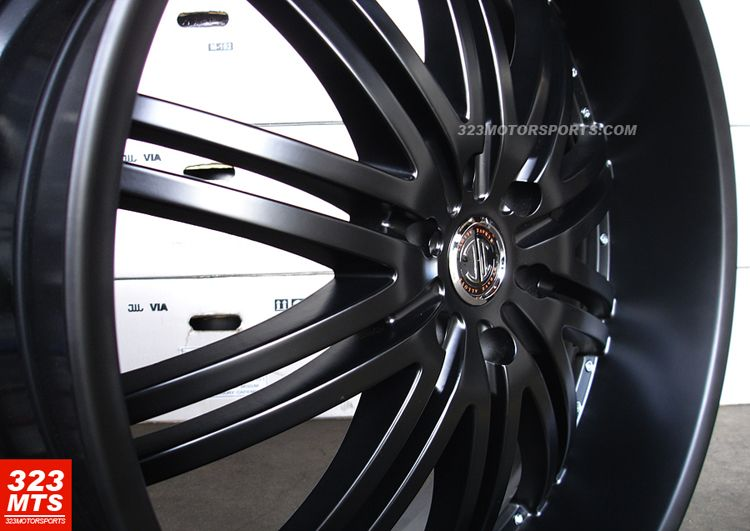 24 inch rims wheels 2CRAVE #11 wheels CHEVY GMC YUKON CADILLAC wheels