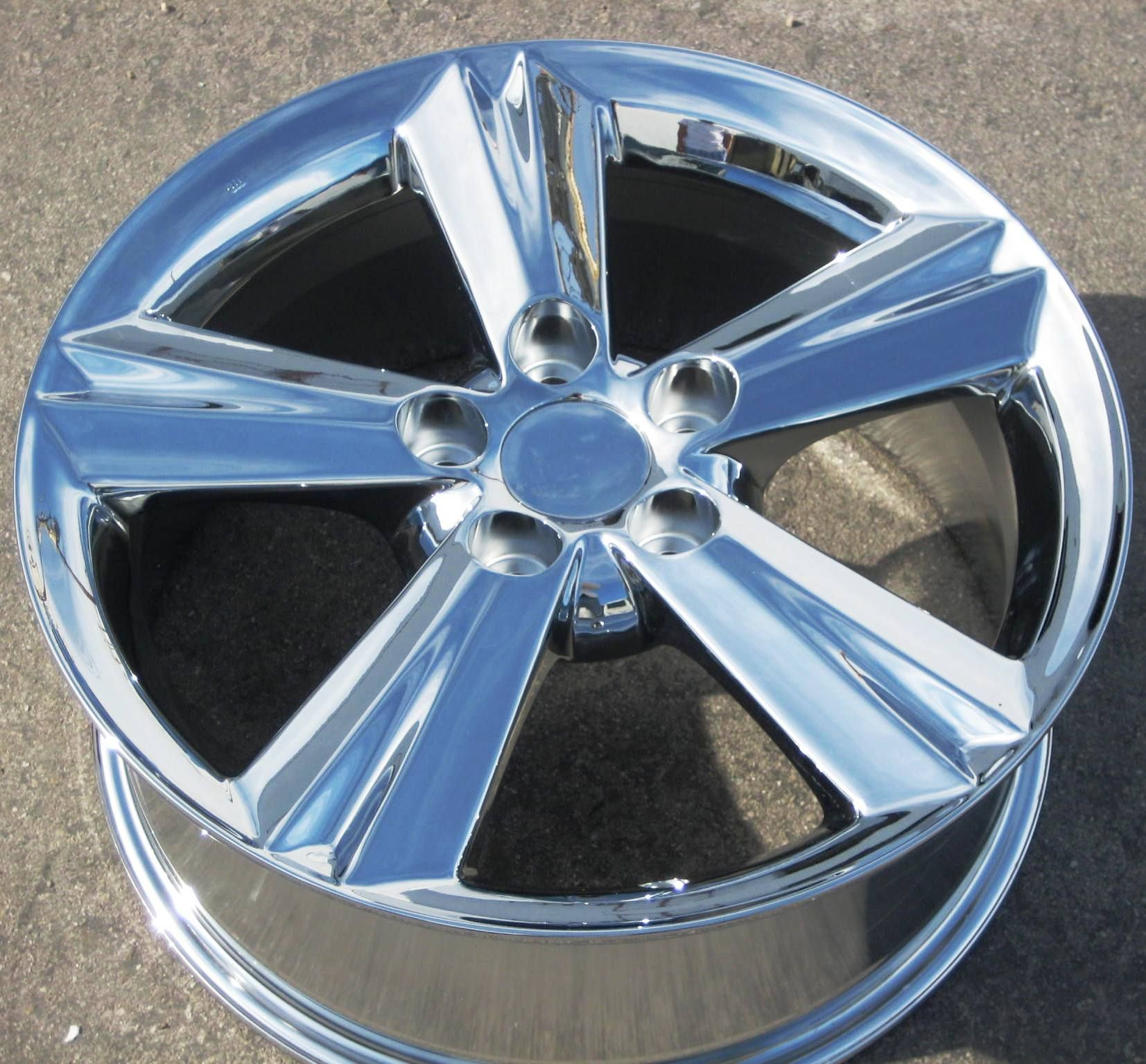 Toyota Matrix s Camry Scion RX300 RX330 Wheels Rims Set of 4
