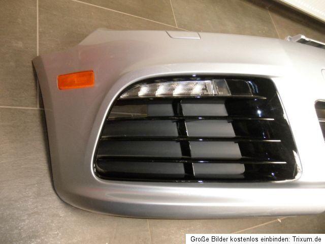 Original Stoßstange VW Golf 6 VI R Line LED Tagfahrlicht USA Modell