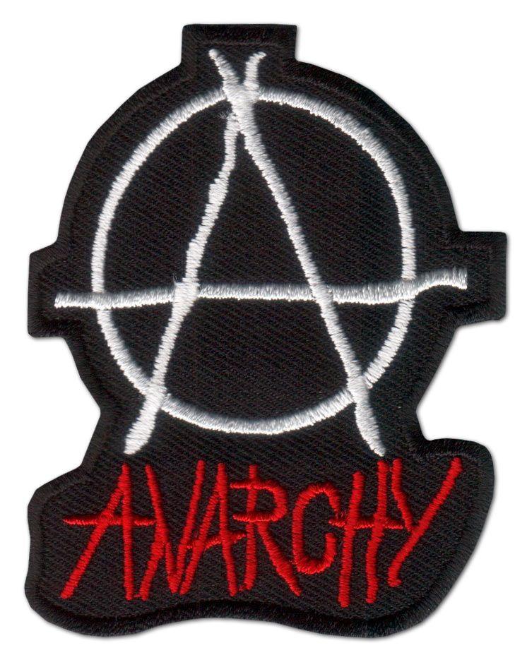 Знаком со анархии вместе пиктограмма