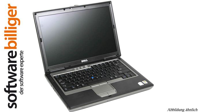 Dell Latitude D630 Laptop Intel Core2Duo 1.8 GHz 1 GB RAM 60 GB DVDRW
